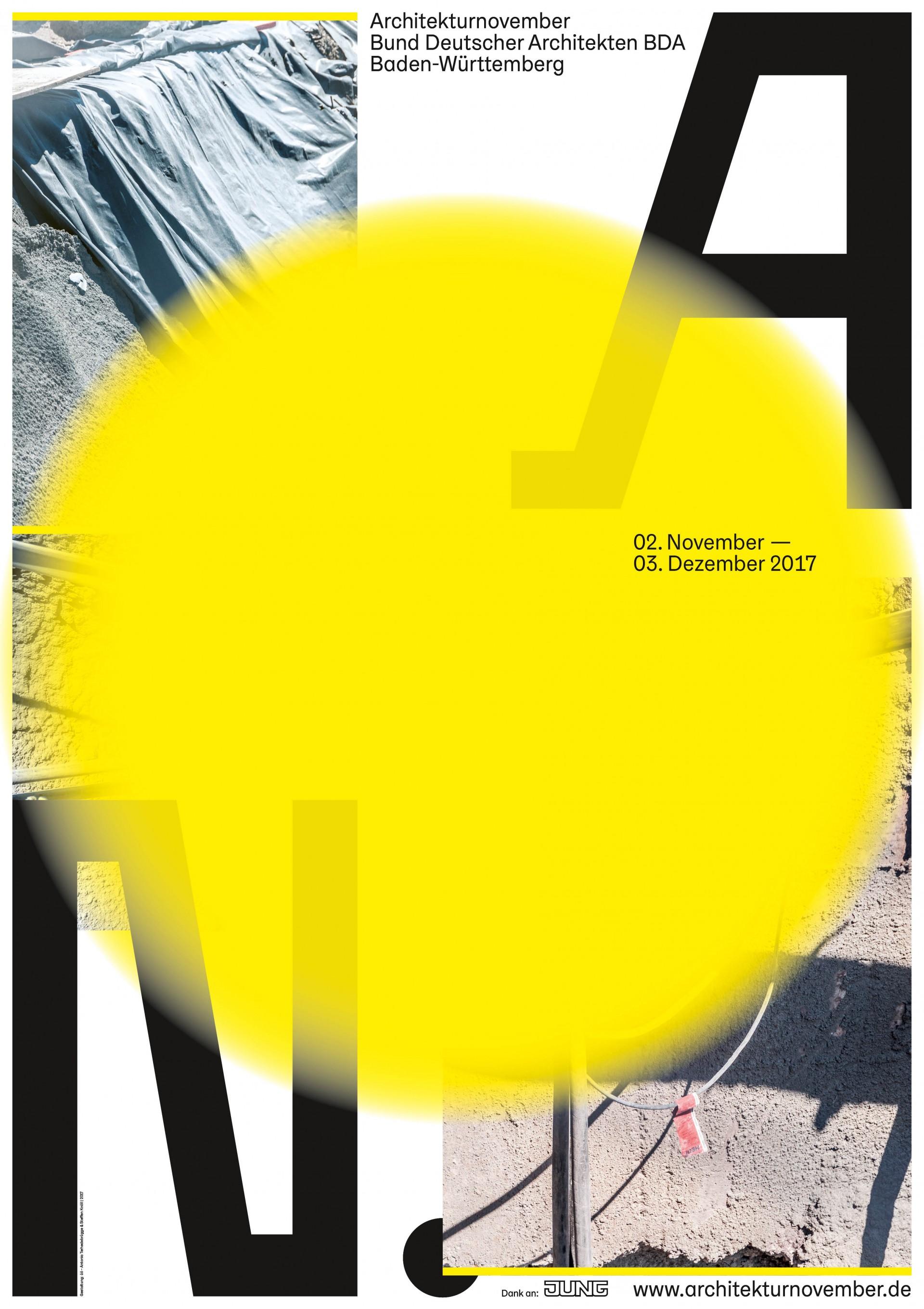 Terhedebrügge Terhedebrügge Architekturnovember 2017